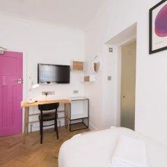 Отель California Hotel Великобритания, Лондон - отзывы, цены и фото номеров - забронировать отель California Hotel онлайн фото 16