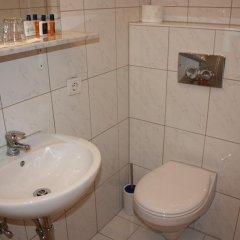 Hotel Römerhafen ванная