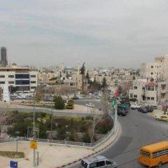 Razan Hotel городской автобус