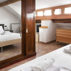 Отель Italianway - P. Castaldi 17 комната для гостей фото 4