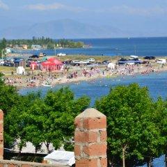 Отель de la Krunk Севан пляж