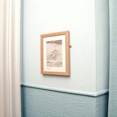Отель Brighton House Великобритания, Брайтон - отзывы, цены и фото номеров - забронировать отель Brighton House онлайн сейф в номере