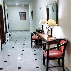 Отель Merryland Иордания, Амман - отзывы, цены и фото номеров - забронировать отель Merryland онлайн удобства в номере