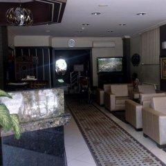 Hotel Nayla интерьер отеля фото 2
