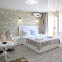 Гостиница Вариант комната для гостей фото 5