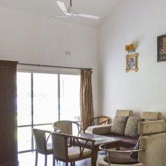 Отель GuestHouser 2 BHK Villa 268c Гоа комната для гостей фото 5