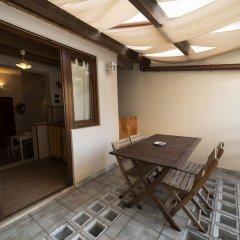 Отель B&B Garibaldi Италия, Трапани - отзывы, цены и фото номеров - забронировать отель B&B Garibaldi онлайн балкон