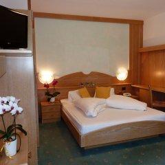 Отель Eremita-Einsiedler Меран комната для гостей фото 2