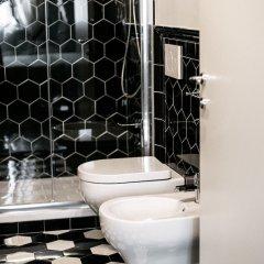 Отель Flor in Florence Италия, Флоренция - отзывы, цены и фото номеров - забронировать отель Flor in Florence онлайн ванная фото 2