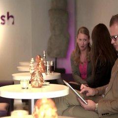 Отель Rilano 24/7 Hotel München City Германия, Мюнхен - отзывы, цены и фото номеров - забронировать отель Rilano 24/7 Hotel München City онлайн питание фото 2