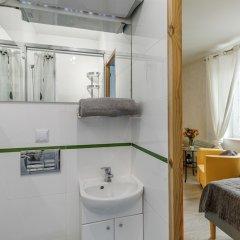 Отель Apartamenty Przytulne Piwna 19-21 ванная