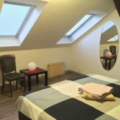 Отель Brix Hostel Чехия, Прага - отзывы, цены и фото номеров - забронировать отель Brix Hostel онлайн комната для гостей