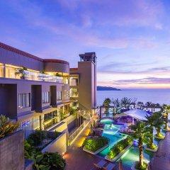 Отель Kalima Resort & Spa, Phuket балкон