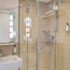 Отель Contact ALIZE MONTMARTRE ванная фото 2