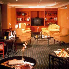 Отель Grand Hilton Seoul интерьер отеля фото 3