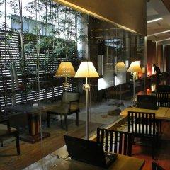 Отель City Suites Taipei Nanxi питание фото 3