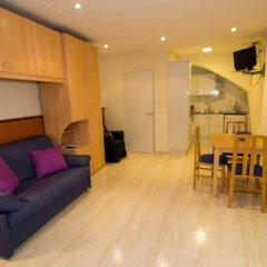 Отель Agi Sant Antoni Испания, Курорт Росес - отзывы, цены и фото номеров - забронировать отель Agi Sant Antoni онлайн комната для гостей фото 4