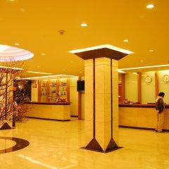 Отель Muong Thanh Da Lat интерьер отеля