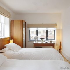 Отель Hope Street Hotel Великобритания, Ливерпуль - отзывы, цены и фото номеров - забронировать отель Hope Street Hotel онлайн комната для гостей фото 3