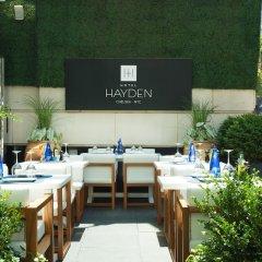 Отель Hayden США, Нью-Йорк - отзывы, цены и фото номеров - забронировать отель Hayden онлайн фото 12