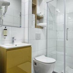 Отель Arche Hotel Poloneza Польша, Варшава - отзывы, цены и фото номеров - забронировать отель Arche Hotel Poloneza онлайн ванная