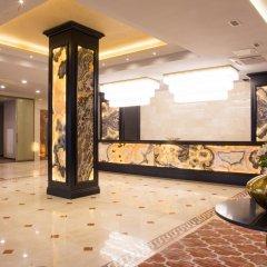 Гостиница Best Western Plus Astana спа