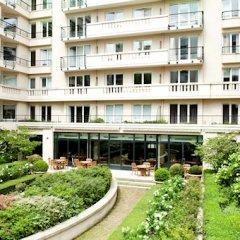 Отель Aparthotel Adagio Porte de Versailles фото 3