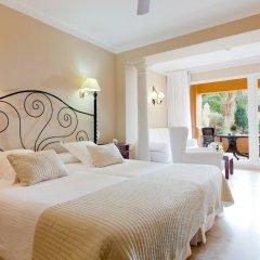 Hotel Guadalmina Spa & Golf Resort комната для гостей фото 4