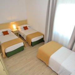 Отель Venice Hotel San Giuliano Италия, Местре - 2 отзыва об отеле, цены и фото номеров - забронировать отель Venice Hotel San Giuliano онлайн комната для гостей фото 2
