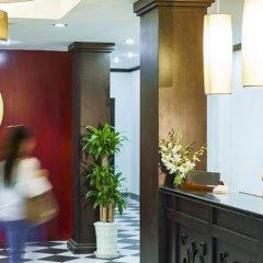 Отель Eastin Easy GTC Hanoi спа фото 2
