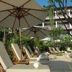 Отель Le Murraya Boutique Serviced Residence & Resort Таиланд, Самуи - 1 отзыв об отеле, цены и фото номеров - забронировать отель Le Murraya Boutique Serviced Residence & Resort онлайн фото 4