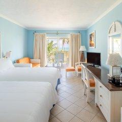 Отель Fiesta Americana Punta Varadero детские мероприятия