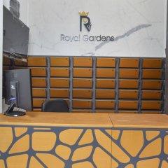 Отель Royal Gardens Budva Черногория, Будва - отзывы, цены и фото номеров - забронировать отель Royal Gardens Budva онлайн парковка