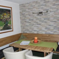 Отель Forsthaus Falkner Хохгургль питание фото 2
