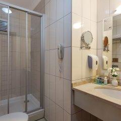 Отель Crystal Flora Beach Resort – All Inclusive ванная
