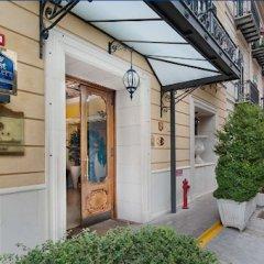 Отель Best Western Ai Cavalieri Hotel Италия, Палермо - 2 отзыва об отеле, цены и фото номеров - забронировать отель Best Western Ai Cavalieri Hotel онлайн