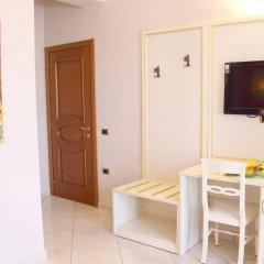 Отель B&B Il Pavone Конка деи Марини удобства в номере