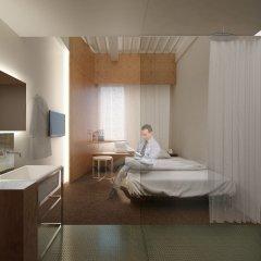 Отель ONE @ Tokyo комната для гостей