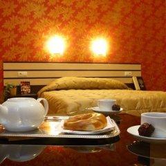 Парк Отель в номере