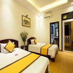 Hai Au Boutique Hotel & Spa комната для гостей фото 2