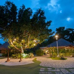 Отель Bohol Beach Club Resort фото 11