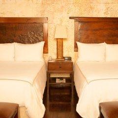 El Convento Boutique Hotel Алотенанго комната для гостей фото 5