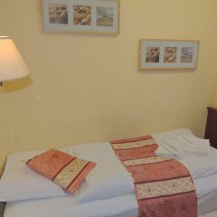 Dolphin Hotel Лондон комната для гостей фото 2