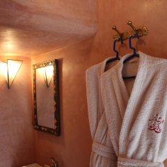 Отель Dar Ikalimo Marrakech сауна