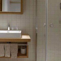 Отель Berghaus Jochpass ванная