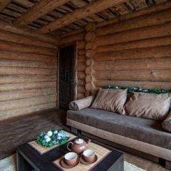 Eco Hotel Bungalo комната для гостей фото 5