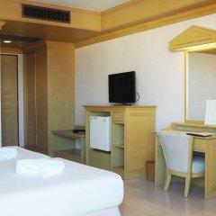 Отель City Beach Resort удобства в номере