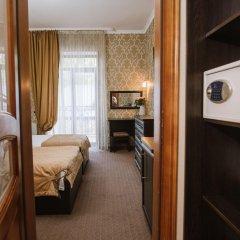 Гостиница Golden Crown Украина, Трускавец - отзывы, цены и фото номеров - забронировать гостиницу Golden Crown онлайн сейф в номере
