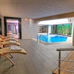Отель Mercure Istanbul Bomonti бассейн фото 3