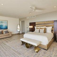 Отель Villa Lands End Педрегал комната для гостей фото 3